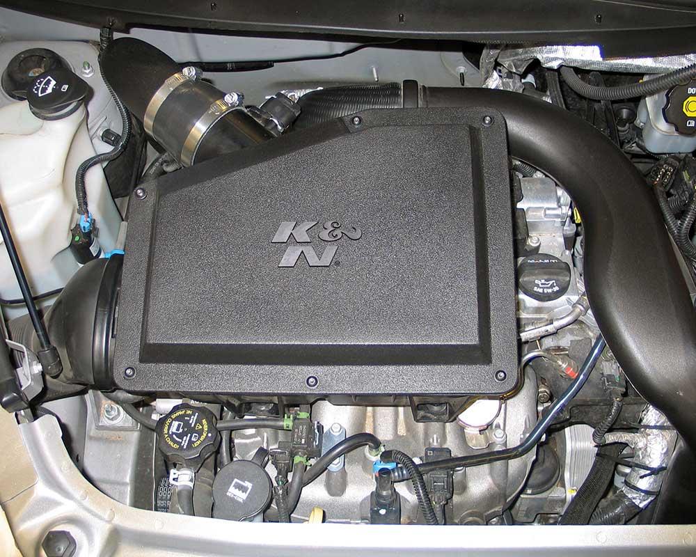 08 Hhr Fuel Filter Wiring Library 2010 Chevrolet Impala