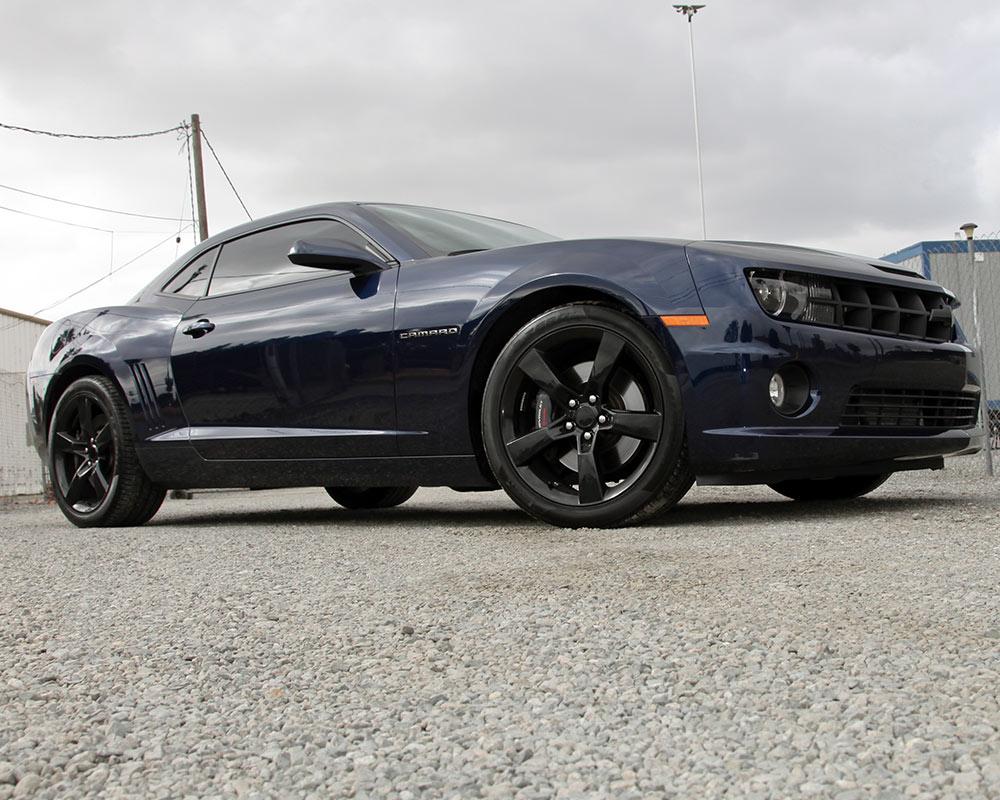 2010-2014 Chevy Camaro V6 50-State Legal Performance Air ...