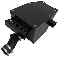 K&N 63-1135 performance intake kit with HDPE tube for Can-Am Maverick UTV