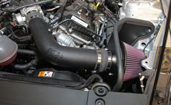 K&N Air Intake for 2015 Ford Mustang 3.7L