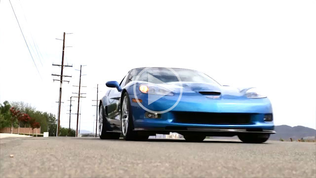 K&N 63-3080 Air Intake Installation Video for 2009-2013 Chevy Corvette ZR-1 6.2L