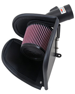 K&N Mini Cooper Cold Air Intake
