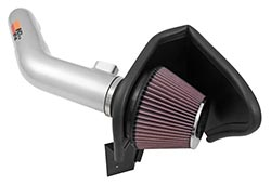 K&N Air Intake System 69-2027TS