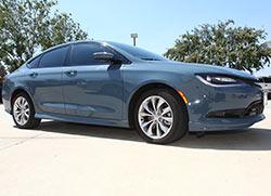 2015-2016 Chrysler 200