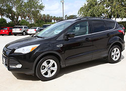 2013, 2014, & 2015 Ford Escape Ford EcoBoost