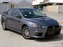 The Mitsubishi Lancer has been in production since 1973, under several names, and has served as the platform for the infamous Mitsubishi Lancer Evolution for decades