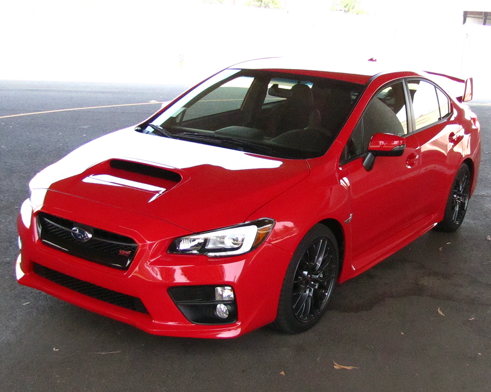 easy 2015 2016 subaru wrx sti performance upgrade from k n high flow air filters. Black Bedroom Furniture Sets. Home Design Ideas