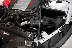 K&N Chevy Camaro Air Intake 71-3092