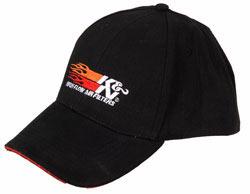 K&N hat
