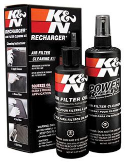 K&N Air Filter Cleaner
