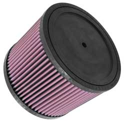 Owners of 2014-2016 Arctic Cat Wildcat Trail 700 or Arctic Cat Wildcat Sport 700 models looking to outperform other side-by-sides can do so with the addition of a K&N replacement air filter