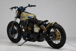 Custom builders recently had the opportunity to showcase their interpretation of the ultimate motorcycle during the AMD World Championship of Custom Bike Building, held at Sturgis, South Dakota.