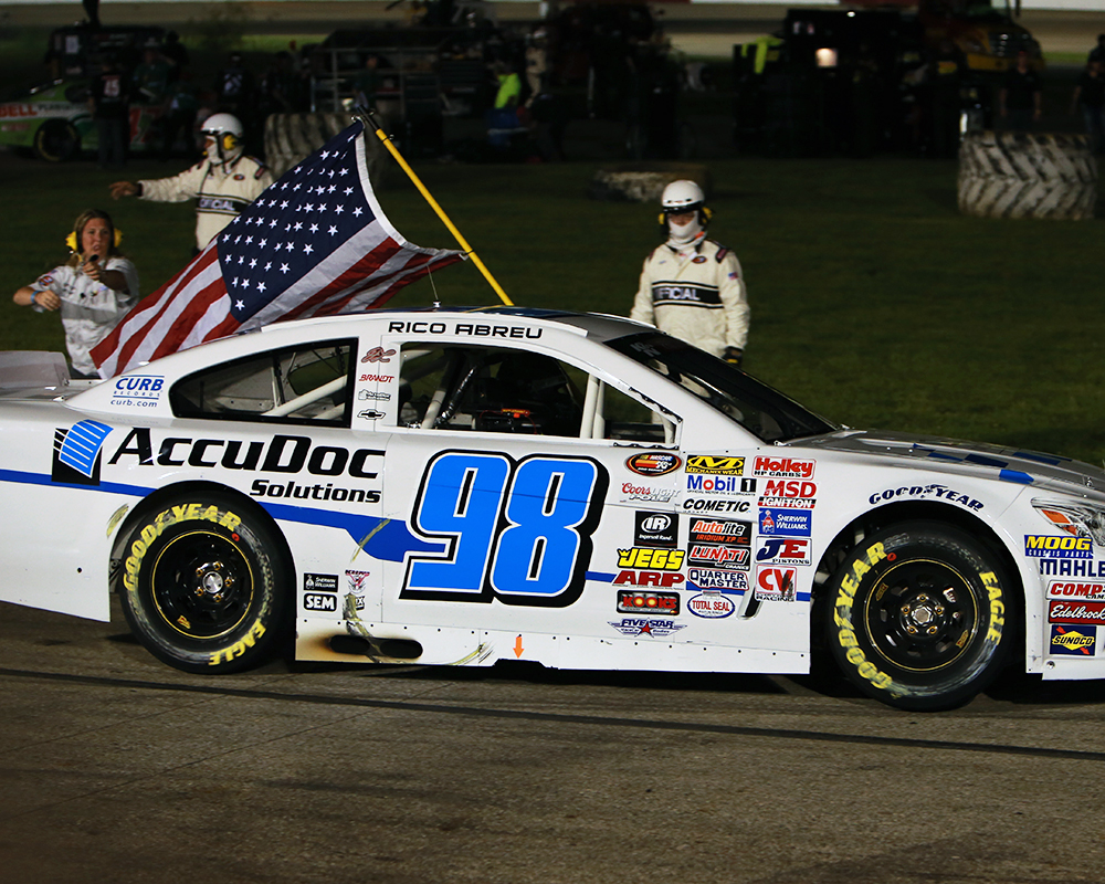 ohio pro rugby nascar odds to win championship