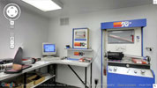 Virtual Tour of K&N Air Flow Laboratory