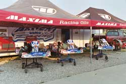 K&N Products are on Alden Enterprise Racing Karts