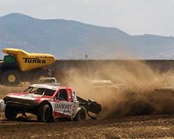Estero Beach Baja International Race Track
