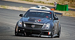 Bob Michaels and team Heavyweight Racing have earned podium positions during evry race of the 2013 nseason thus far.