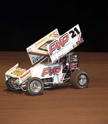 Brain Brown and the Brian Brown Racing team are anticipating a successful 2012 season.
