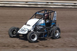 Bryan Clauson Racing uses K&N Sprint car filters, Midget Filters, and oil filters