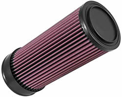 2015 & 2016 CAN-AM MAVERICK 1000R TURBO X DS K&N replacement air filter
