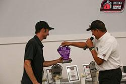 GTV Class Winner Mike Maier