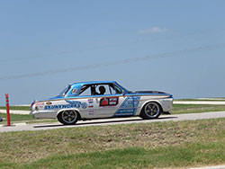 Kevin Tully's 1964 Plymouth Violent Valiant