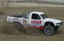 Team Renezeder's Pro 4 Truck