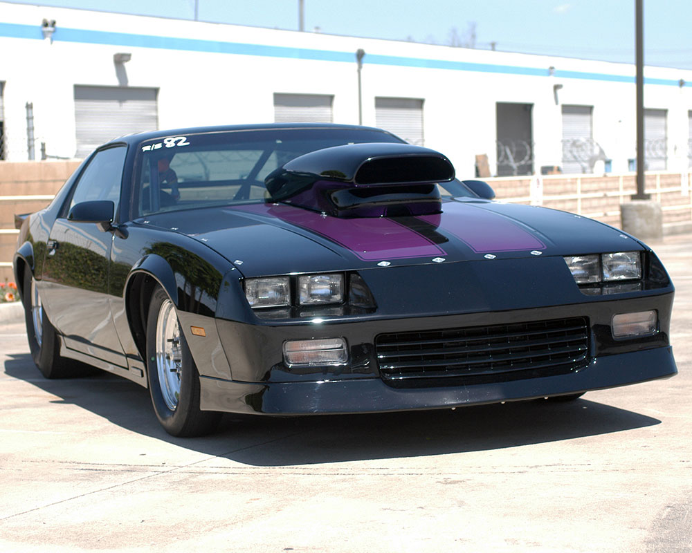 Easy Performance Upgrades for Classic to Modern Chevrolet Camaro ...