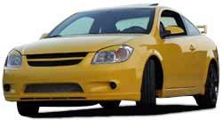 Chevy Cobolt - K&N Cold Air Intake