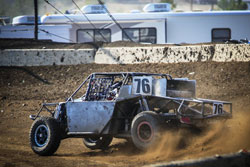 Cody Rahders races in the WORCs, as well as the Lucas Oil Regional Series.