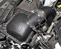 K&N 2013-2016 Ram 2500 and Ram 3500 6.7-liter Cummins diesel air intake