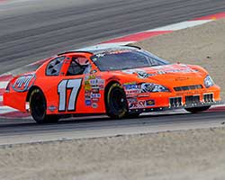 Mayhew, and Sunrise Ford of Fontana driver Dylan Lupton, made it past James Bickford never looking back and eventually won the Energy Solutions Utah Grand Prix by 1.022 seconds