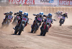 2012 was a breakout year for Colindres as he finished 4th overall in the AMA Pro Singles class