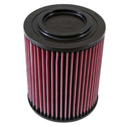 2008-2015 Ford S-Max, Galaxy II & Mondeo IV K&N performance air filter