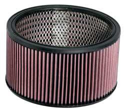 K&N air filter E-3650