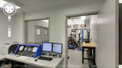Virtual Tour of K&N Engine Dyno Testing Laboratory