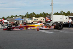 The family owned Folk Race Cars had another successful season of racing in 2011.