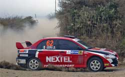 Benito Guerra, Jr. uses K&N Air Filters