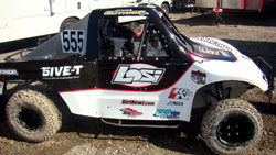 Short Course Off-Road driver Mitch Guthrie experienced a stellar 2011 season in the Lucas Oil Off Road Racing Series.