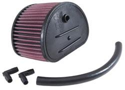 HONDA SXS500M2 PIONEER Air Filter
