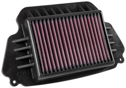 HONDA CBR650F Replacement Air Filter