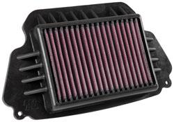 HONDA CBR650F Replacement Air Filter