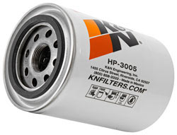 HP-3005 2015 Nissan Titan XD Cummins diesel oil filter