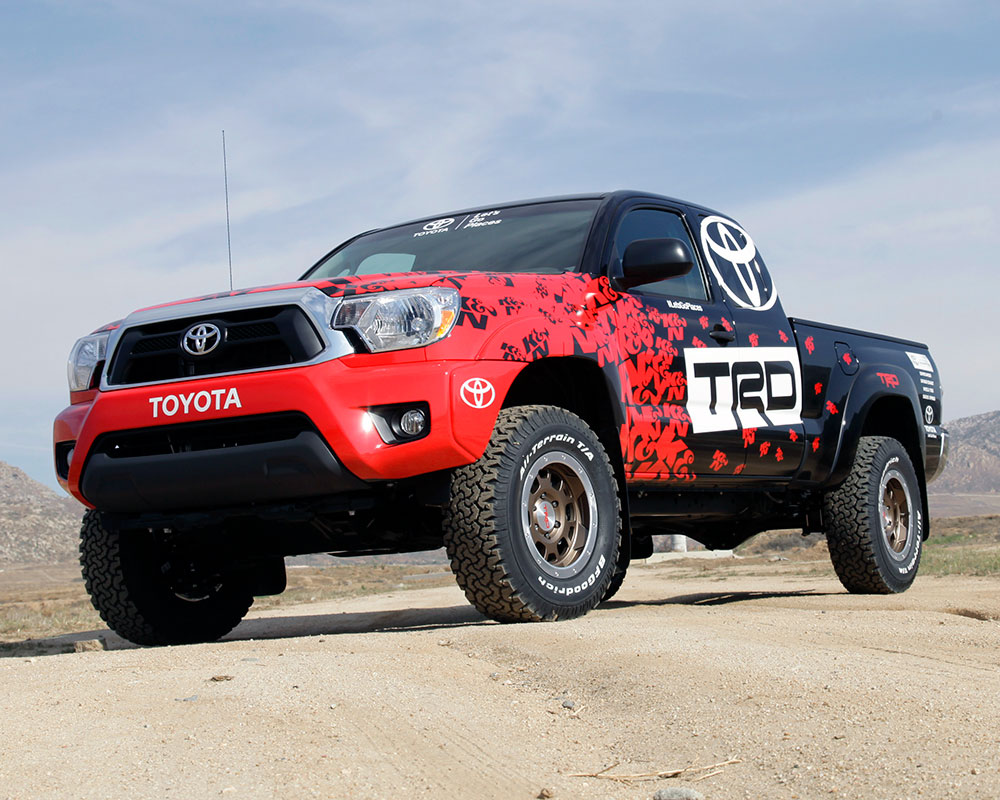 2014 toyota tacoma supercharger horsepower autos post. Black Bedroom Furniture Sets. Home Design Ideas