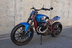 Honda CB 750-836 by AFT Customs