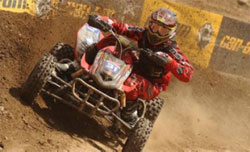 K&N air filters offer excellent protection and performance for all kinds of offroad race vehicles