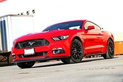 2015-2016 Mustang GT