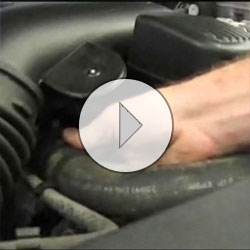 Video k n air intake installation for chevy silverado for 2003 chevy express cabin air filter