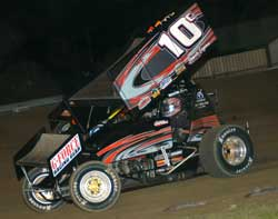 Jeremy Campbell Motorsports uses K&N products