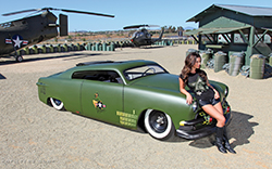 Download the wide screen version of the K&N July 2015 calendar page